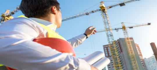 Recherche d'entreprises et de professionnels du bâtiment en ligne