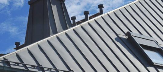 Solutions de couverture et de bardage en acier