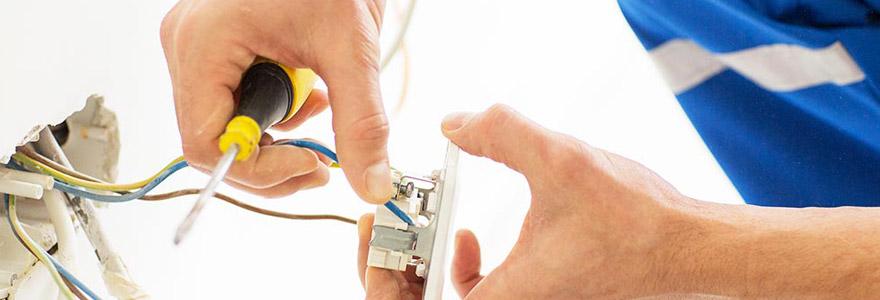 électricien pour dépannage