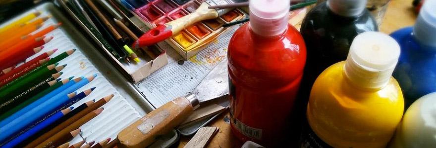 Entretien d'intérieur : peinture et rénovation
